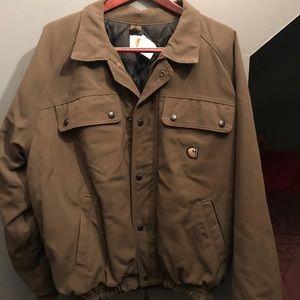 Carhartt Zip up Jacket